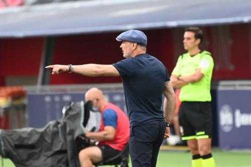 Ponturi Bologna-Sassuolo fotbal 8-iulie-2020 Serie A