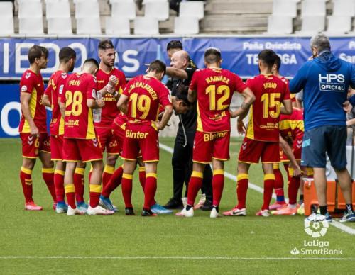 Ponturi Las Palmas-Mirandes fotbal 11-iulie-2020 La Liga 2