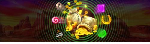 Participa la Turneele Lucky Spin pentru premii in valoare de 1.244.000 RON la UNIBET in luna iulie!