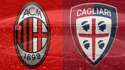 Ponturi AC Milan-Cagliari fotbal 1-august-2020 Serie A