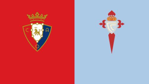 Ponturi Osasuna-Celta Vigo fotbal 11-iulie-2020 La Liga