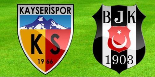 Ponturi Kayserispor vs Besiktas fotbal 6 iulie 2020 Super Liga