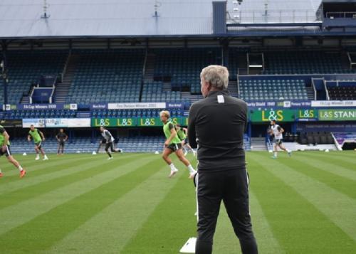 Ponturi Portsmouth-Oxford United fotbal 3-iulie-2020 League One
