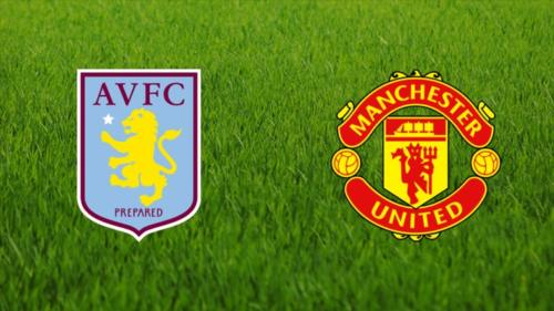 Ponturi Aston Villa vs Manchester United fotbal 9 iulie 2020 Premier League