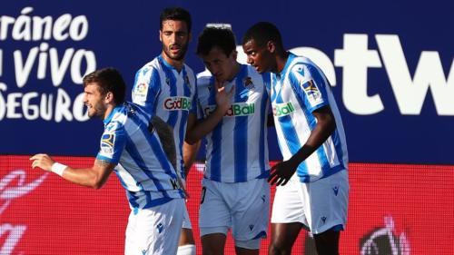 Ponturi Real Sociedad-Granada fotbal 10-iulie-2020 La Liga