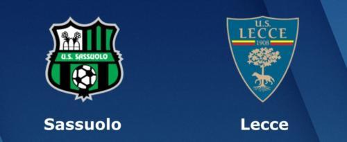 Ponturi Sassuolo vs Lecce fotbal 4 iulie 2020 Serie A