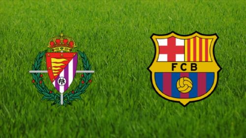 Ponturi Valladolid-Barcelona fotbal 11-iulie-2020 La Liga