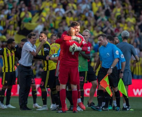 Ponturi Watford-Norwich fotbal 7-iulie-2020 Premier League