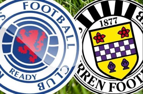 Ponturi Rangers vs St Mirren fotbal 9 august 2020 Premier League