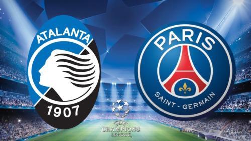 Ponturi Atalanta - PSG fotbal 12-august-2020 Liga Campionilor