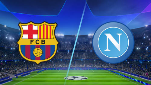 Ponturi Barcelona - Napoli fotbal 08-august-2020 Liga Campionilor