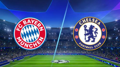 Ponturi Bayern - Chelsea fotbal 08-august-2020 Liga Campionilor