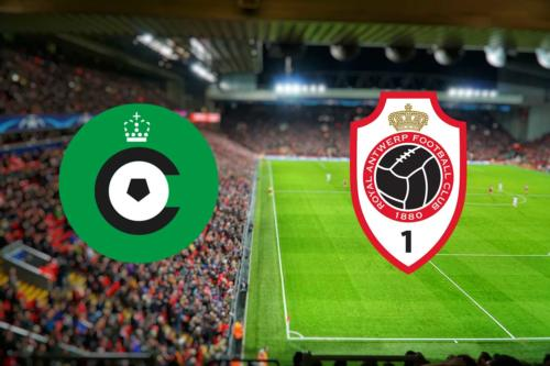 Ponturi Cercle Brugge - Antwerp fotbal 16-august-2020 Belgia Pro League