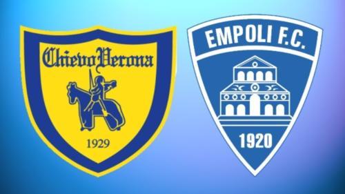 Ponturi Chievo - Empoli fotbal 04-august-2020 Italia Serie B