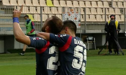 Ponturi Chindia - CS Mioveni fotbal 09-august-2020 baraj Liga 1