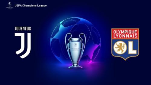 Ponturi Juventus - Lyon fotbal 07-august-2020 Liga Campionilor