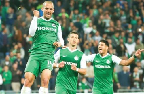 Ponturi Almaty - M. Haifa fotbal 14-iulie-2021 Liga Campionilor
