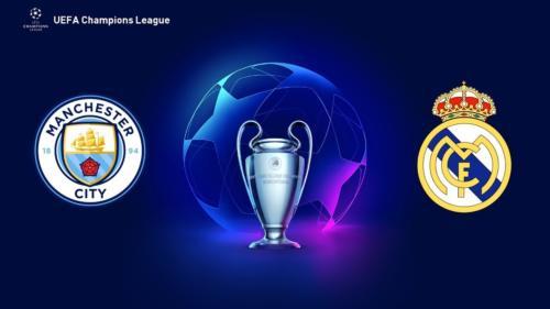 Ponturi Manchester City - Real Madrid fotbal 07-august-2020 Liga Campionilor