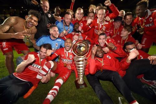 Ponturi Royal Antwerp FC-Royal Excel Mouscron 08-august-2020 Jupiler League