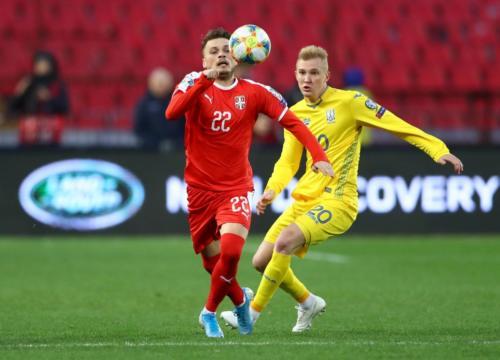 Ponturi Serbia - Rusia fotbal 18-noiembrie-2020 UEFA Nations League