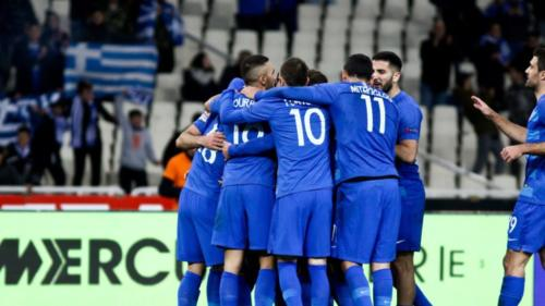 Ponturi Grecia - Slovenia fotbal 18-noiembrie-2020 UEFA Nations League