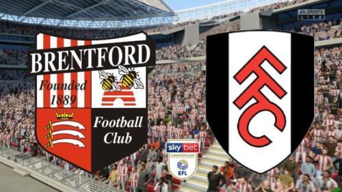Ponturi Brentford vs Fulham fotbal 4 august 2020 playoff Championship