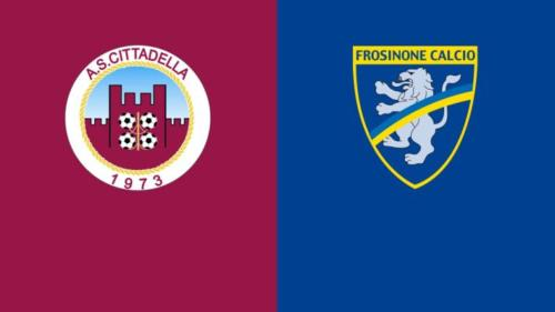Ponturi Cittadella vs Frosinone fotbal 5 august 2020 playoff Serie B