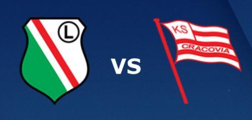 Ponturi Legia Varsovia vs MKS Cracovia fotbal 9 august 2020 Supercupa Poloniei
