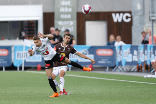 Ponturi Mjondalen-Haugesund fotbal 09-august-2020 Eliteserien