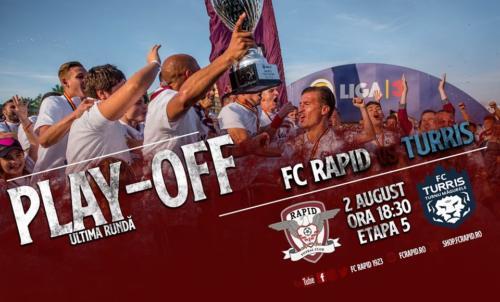Ponturi Rapid-Turris fotbal 2-august-2020 Liga 2