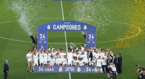 Ponturi Betis - Real Madrid fotbal 26-septembrie-2020 LaLiga