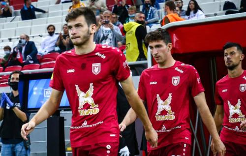 Ponturi Rubin Kazan-Ural 15-august-2020 Premier League
