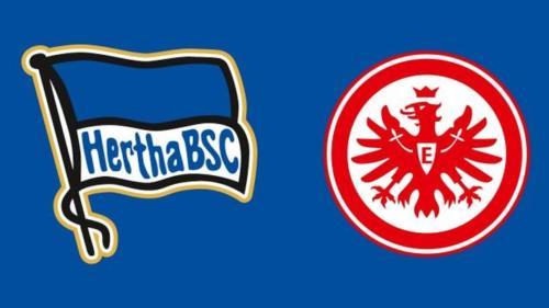 Ponturi Hertha Berlin vs Eintracht Frankfurt fotbal 25 septembrie 2020 Bundesliga