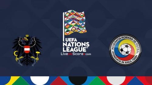 Ponturi Austria vs Romania fotbal 7 septembrie 2020 Liga Natiunilor