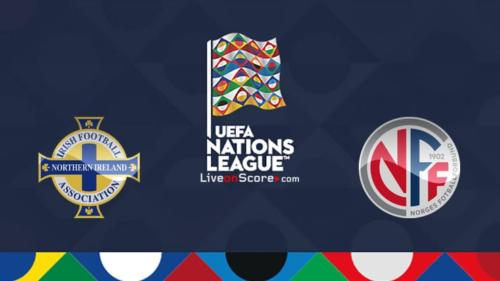 Ponturi Irlanda de Nord vs Norvegia fotbal 7 septembrie 2020 Liga Natiunilor