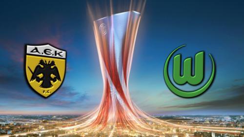 Ponturi AEK Atena - Wolfsburg fotbal 01-octombrie-2020 Europa League