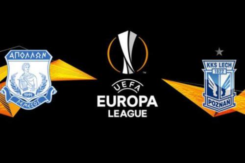 Ponturi Apollon - Lech Poznan fotbal 23-septembrie-2020 Europa League