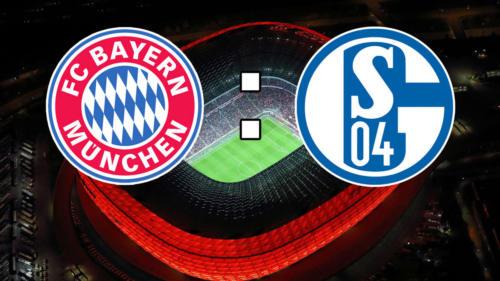Ponturi Bayern - Schalke fotbal 18-septembrie-2020 Germania Bundesliga