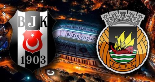 Ponturi Beșiktaș - Rio Ave fotbal 24-septembrie-2020 Europa League