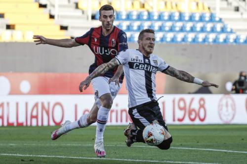 Ponturi Bologna - Parma fotbal 28-septembrie-2020 Italia Serie A