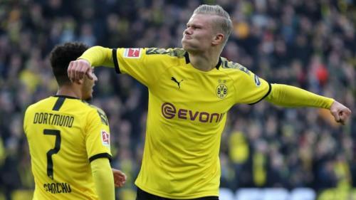 Ponturi Borussia Dortmund-Borussia Monchengladbach 19-septembrie-2020 Bundesliga