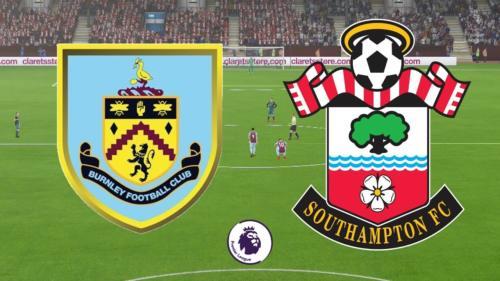 Ponturi Burnley - Southampton fotbal 26-septembrie-2020 Anglia Premier