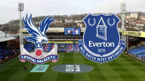 Ponturi Crystal Palace - Everton fotbal 26-septembrie-2020 Anglia Premier