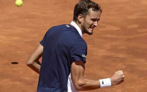 Ponturi Daniil Medvedev-Ugo Humbert tenis 22-septembrie-2020 ATP Hamburg