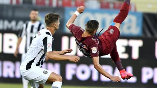 Ponturi Djurgarden - CFR Cluj fotbal 24-septembrie-2020 Europa League