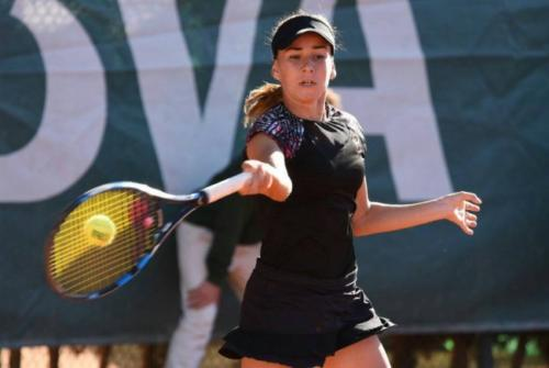 Ponturi Donna Vekic-Irina Maria Bara tennis 29-septembrie-2020 WTA French Open