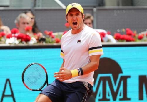Ponturi Dusan Lajovic-Adrian Mannarino tennis 22-septembrie-2020 ATP Hamburg