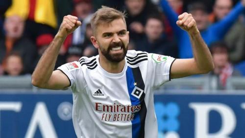 Ponturi Hamburger SV - Nurnberg fotbal 10-mai-2021 2.Bundesliga