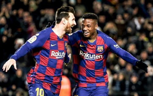 Ponturi FC Barcelona-Villarreal CF 27-septembrie-2020 La Liga