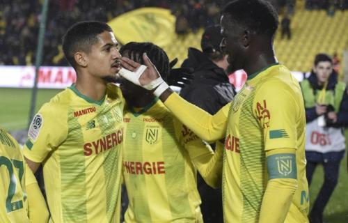Ponturi Nantes - Brest fotbal 18-octombrie-2020 Ligue 1